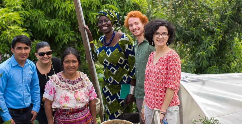Explorando problemas de energía para mujeres emprendedoras en Guatemala