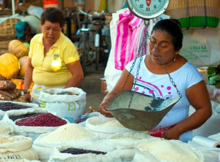 Agricultura sostenible en Cuba