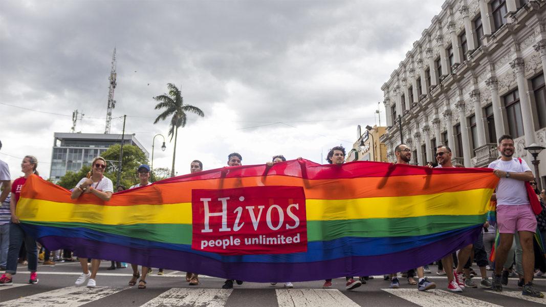 El camino de Costa Rica al Matrimonio Igualitario