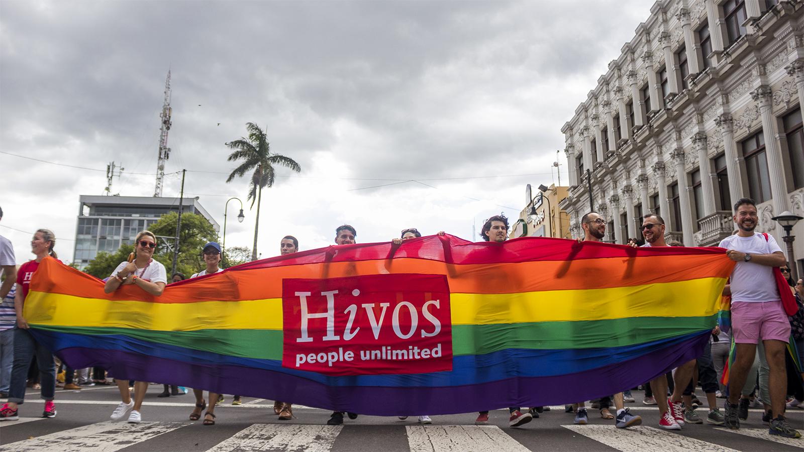 Somos Hivos