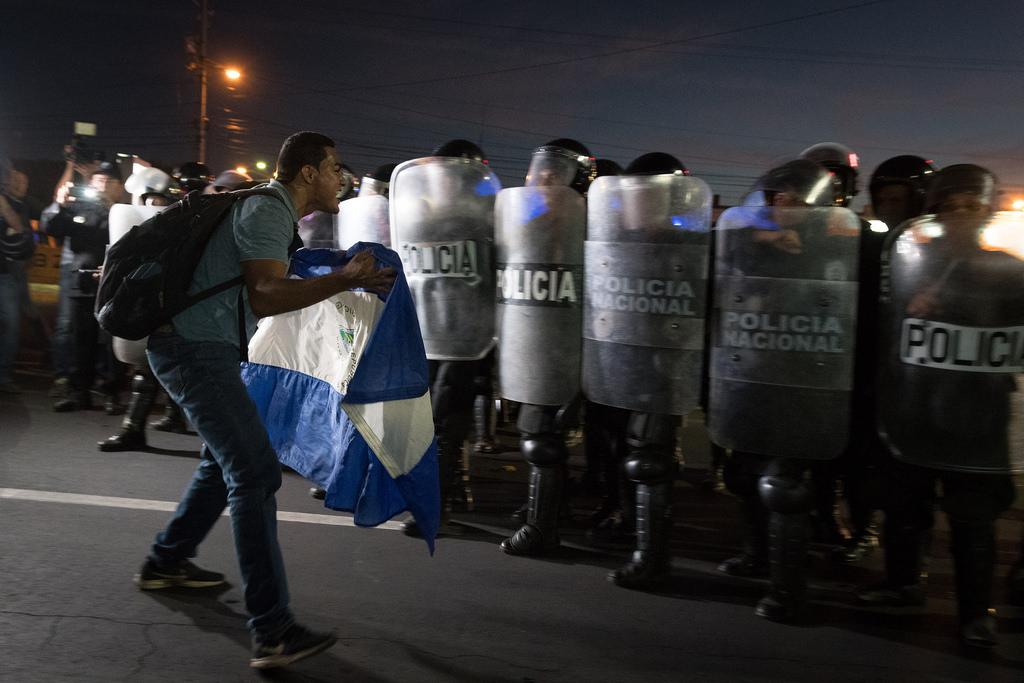 Seis medidas para frenar la crisis de Centroamérica