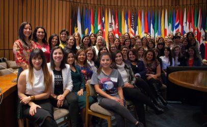 A las mujeres latinoamericanas nos mueve nuestro anhelo de libertad