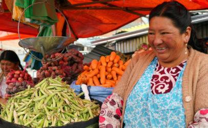 Día Internacional de la Mujer: Nuevas voces, nuevas alternativas