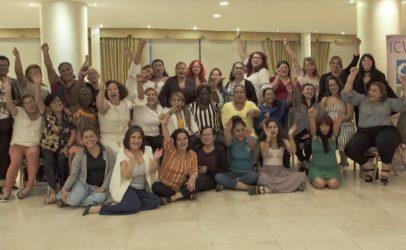 Guerreras empoderadas: mujeres con VIH exigen sus derechos