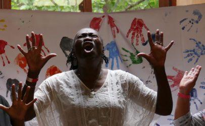 Cuerpos con vihda: nuevos caminos y enfoques para el fortalecimiento personal y colectivo de las mujeres con VIH