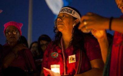 Protegiendo a valientes activistas de derechos humanos en Guatemala