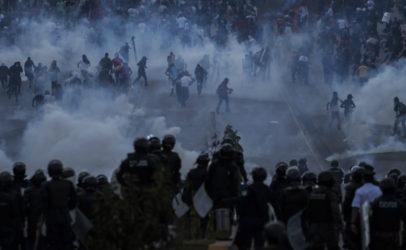 Cómo la alerta para activistas nos ayuda a proteger la defensa de derechos humanos