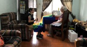 La revolución de una abuela