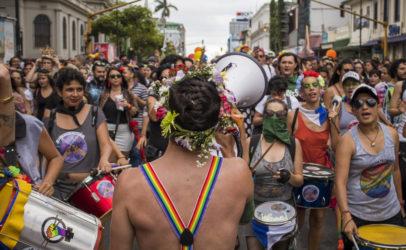 Declaración de San José busca eliminar discriminación y violencia en empresas privadas