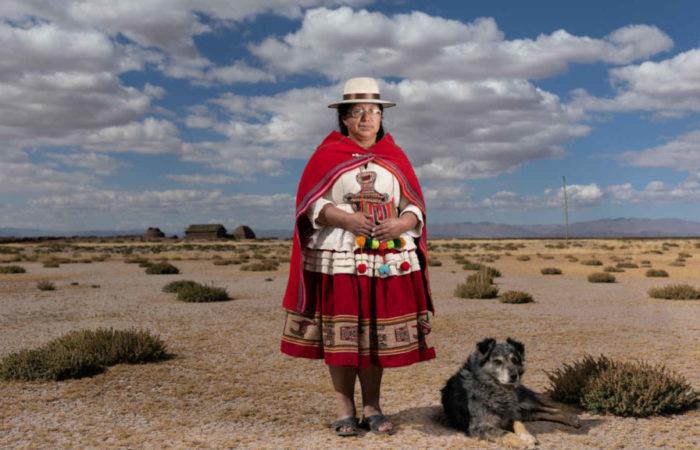 Volver a lo nuestro: recuperando alimentos tradicionales en Bolivia