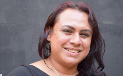 Gaby Castillo pone en el escenario a personas LGBT+ en Guatemala