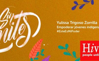 Yulissa Trigoso abre el camino para mujeres jóvenes defensoras de territorio