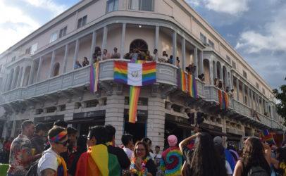 Guate Diversa e Inclusiva
