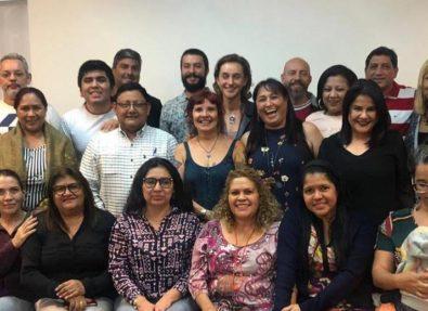 Alianza Liderazgo en Positivo y Poblaciones Clave