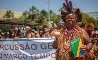 Todos los Ojos en la Amazonía anuncia ganadores de Concurso de Periodismo de Datos