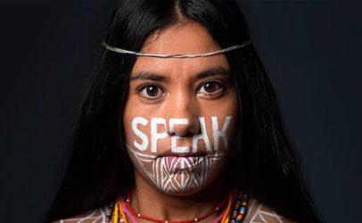 Rechazamos la criminalización y la censura de activistas en Guatemala