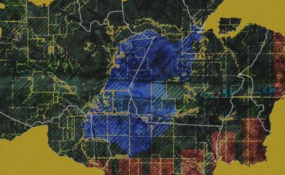 Minería en Tierras Indígenas con nombre y apellido