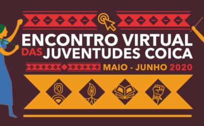 Ebook «Encontro Virtual das Juventudes COICA»