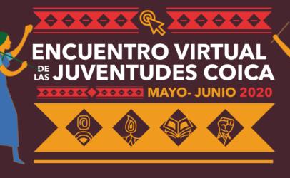 COICA e Hivos lanzan Ebook «Encuentro Virtual de las Juventudes COICA»