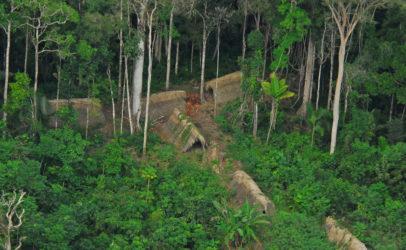 Organizaciones religiosas mantienen mapeos de pueblos indígenas brasileños durante la pandemia