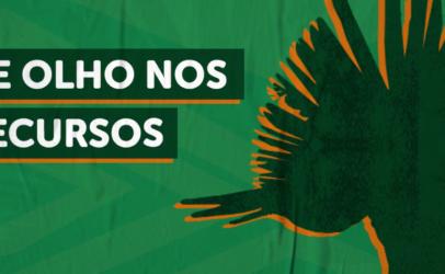 Hivos publicó resultados de monitoreo de recursos para combatir la pandemia en la Amazonía brasileña