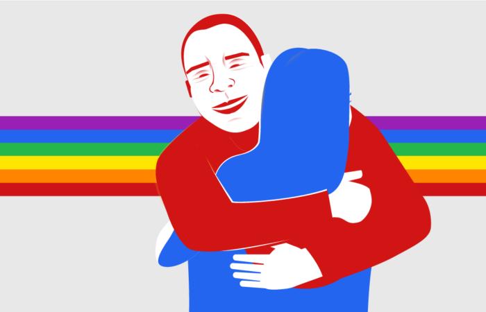 La celebración tica del matrimonio igualitario no es para todes