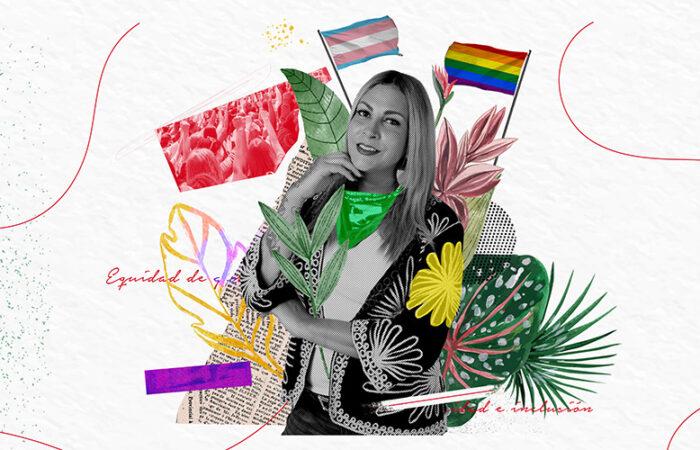 Igualdad de Género, Diversidad e Inclusión
