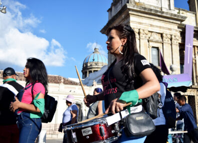 Mujeres Transformando Centroamérica
