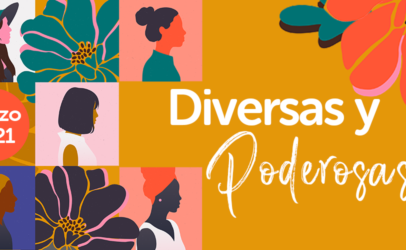 Las mujeres latinoamericanas somos #DiversasyPoderosas