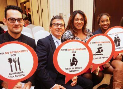 Proyecto VIH- Costa Rica