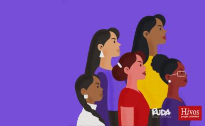 El estado no me cuida: la lucha de las mujeres contra la impunidad
