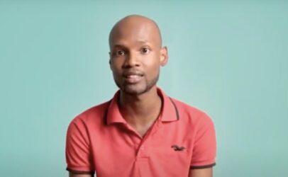 El mensaje urgente de un activista LGBTIQ+ gana premio de comunicación