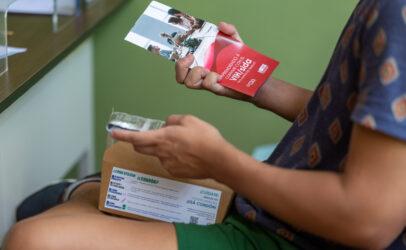 Proyecto VIH Costa Rica: La atención del VIH en tiempos de pandemia