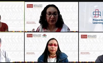 Lecciones de la Ruta de la Salud Indígena Amazónica para la próxima emergencia de salud