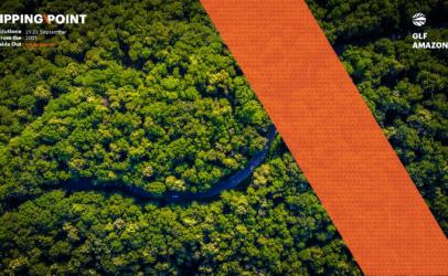 Acompaña a Hivos en el GLF Amazonía