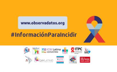 Observadatos.org: Democratizando el acceso a la información en VIH